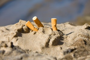 Your dentist in Coquitlam urges a stop to smoking